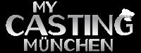 My Casting Pre Seite Logo
