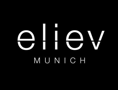 Fashion Show ELIEV MUNICH – 25.10. Hotel Cristal – München