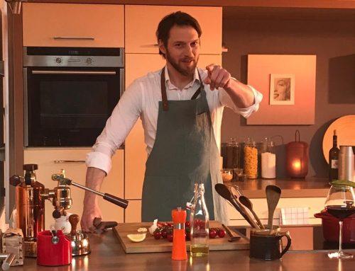 Die Instagram-Koch-Challenge – SIEGER GEFUNDEN
