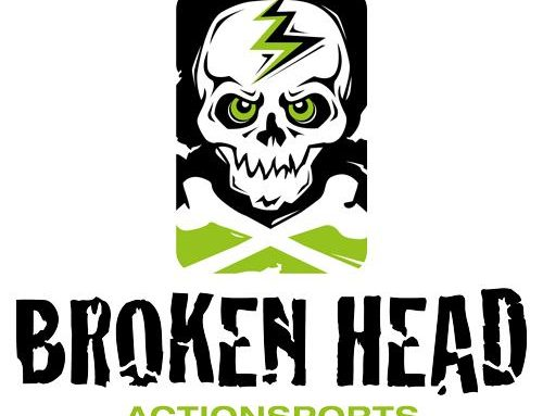 Projekt Broken Head – die Zweite + Update