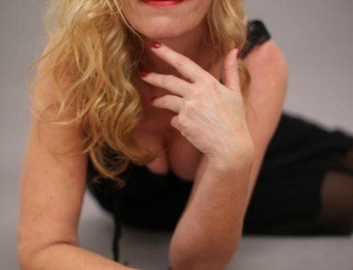 Unsere Helden: Dagmar – Schauspielerin, Model & barfuß